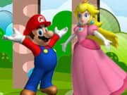 Juego Mario Fruit Bubbles 2