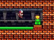 Juego Mario Fuerza de Gravedad