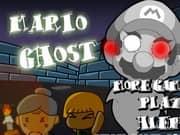 Juego Mario Ghost
