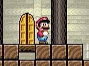 Juego Mario Ghosthouse 2
