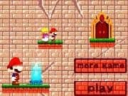 Juego Mario Giant Journey