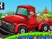 Juego Mario Gifts Truck