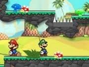 Juego Mario Gold Rush 2