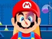 Juego Mario Herido en la Cabeza