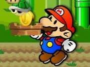Juego Mario Item Catch