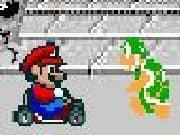 Juego Mario Kart Extreme