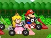 Juego Mario Kart Race