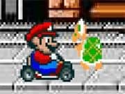 Juego Mario Kart Retro Arcade