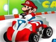 Juego Mario Mini Car