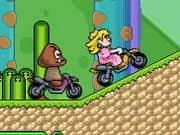 Juego Mario Minicross Challeng