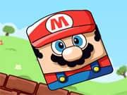 Juego Mario Mundo de Vueltas