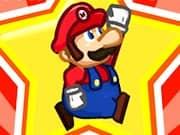 Juego Mario Mushroom Adventure