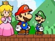 Juego Mario Partner Adventure