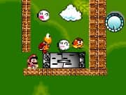 Juego Mario Party Creator
