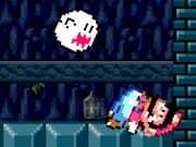 Juego Mario Power Star