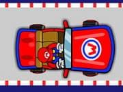 Juego Mario Race Cicruit