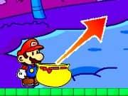 Juego Mario Recoge Estrellas