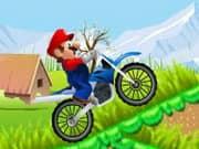 Juego Mario Ride