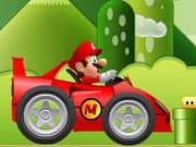 Juego Mario Rush