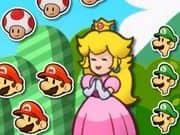 Juego Mario Swap Puzzle