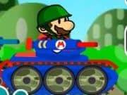 Juego Mario Tank Adventure 2