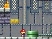 Juego Mario Tower Coins 2
