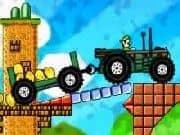 Juego Mario Tractor 2013