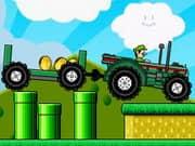 Juego Mario Tractor 4