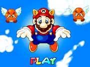 Juego Mario Volador