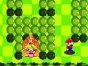Juego Mario War