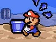 Juego Mario Water