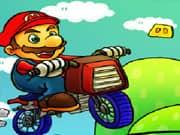 Juego Mario y Luigi en Bici