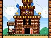 Animacion Mario_ Bob Omb Battle 2