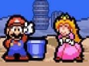 Juego Marios Time Attack