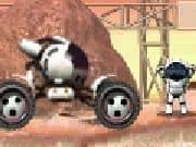 Juego Mars Buggy