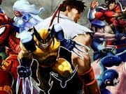 Juego Marvel Vs Capcom 3 Jigsaw