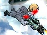 Juego Mass Mayhem 2099 AD