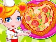 Juego Master Pizza Maker
