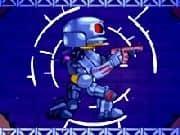 Juego Maxx el Robot
