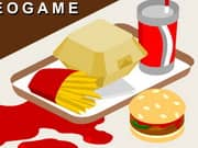 Juego Mcdonalds Video Game