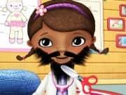 Juego Mcstuffins Beard Shave