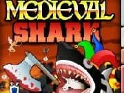 Juego Medieval Shark