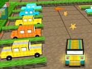 Juego Mega Parking Blocks