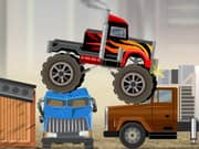 Juego Mega Truck