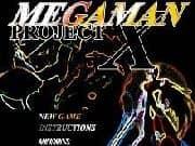 Juego Megaman Project X