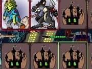 Juego Memento Monster