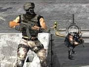 Juego Mercenary Wars 2