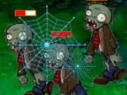 Juego Mesh Cover Zombie