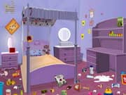 Juego Messy Baby Room