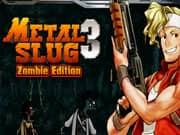 Juego Metal Slug 3 Zombie Edition